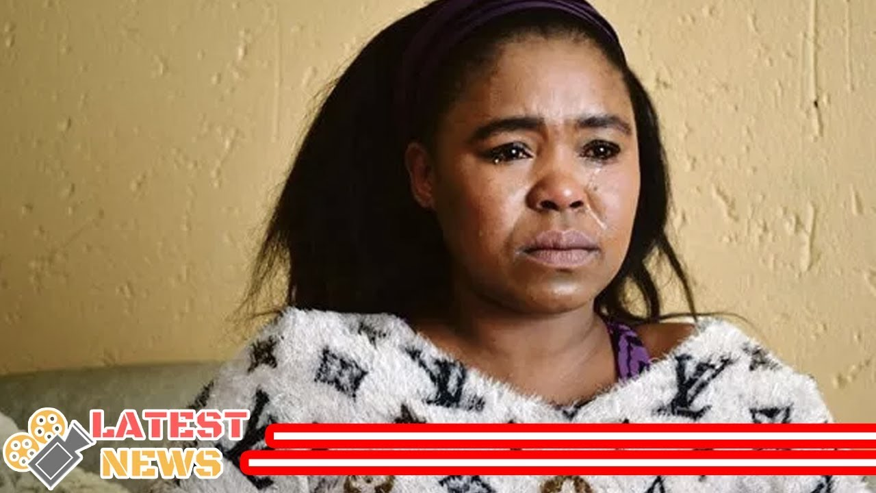 Download Musician Zahara who loves beer too much now broke as banks take turns to repossess her assets