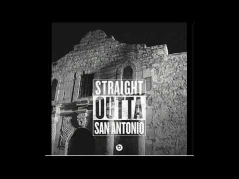 Straight Outta Tejano Mix!!!