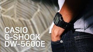 Đập Casio G-Shock DW-5600E
