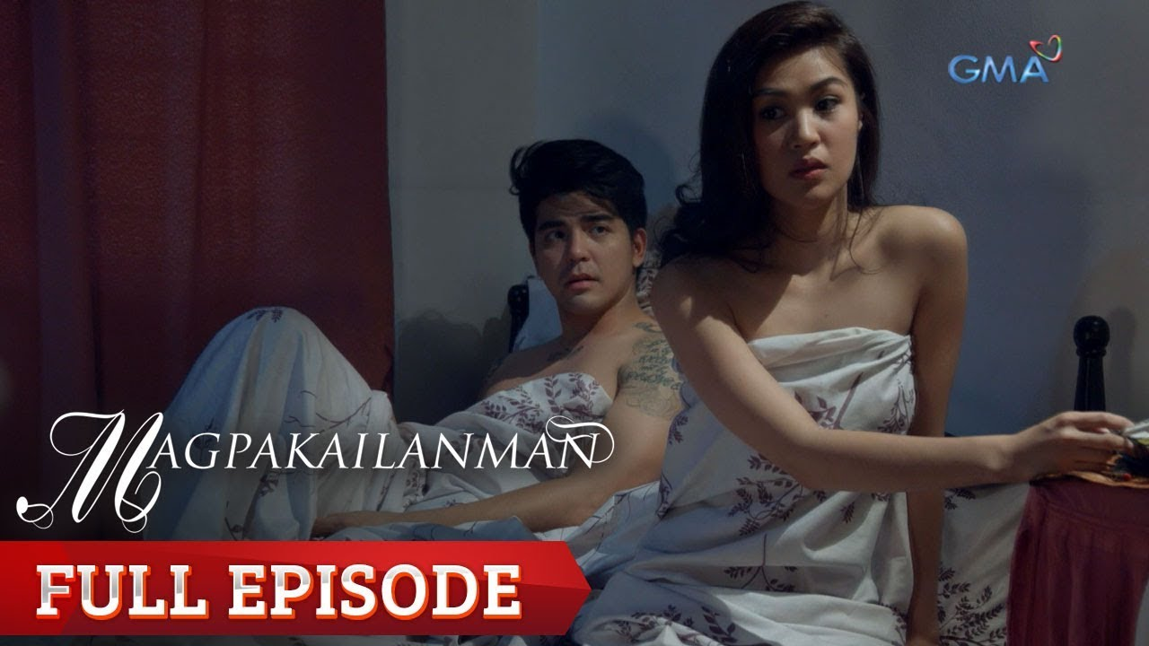 Download Magpakailanman: Complicated affair with my ex-girlfriend | Full Episode