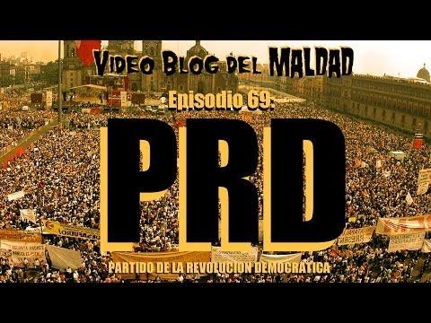 prd-(partido-de-la-revoluciÓn-democrÁtica)