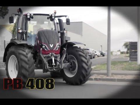 Matériel agricole : à qui profite la stratégie full-liner ?  PowerBoost N°408 (06/10/2017)
