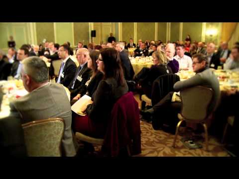 Grow Your Business with the Dublin Chamber of Commerce