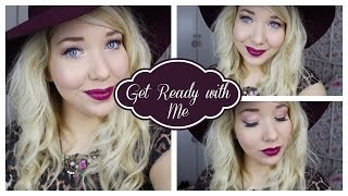 Autumn Get Ready with Me   Away with the Fairies Thumbnail