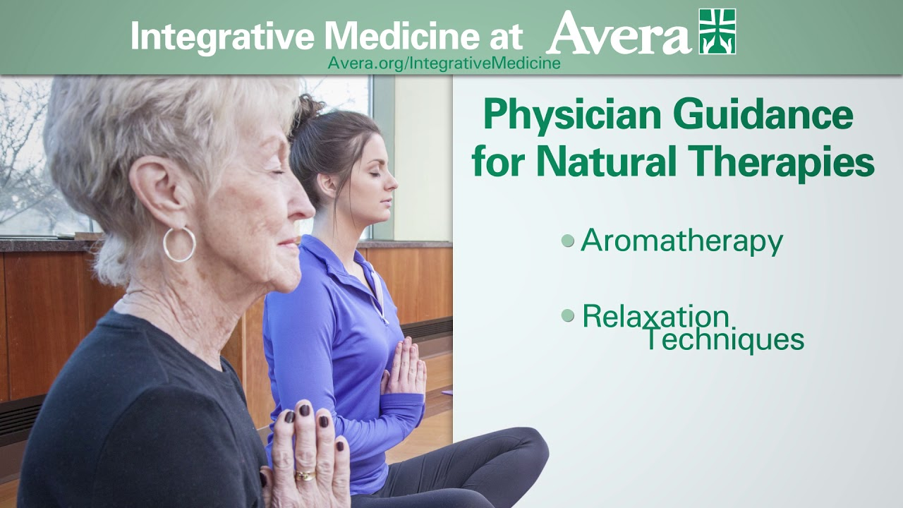 Avera Medical Group Integrative Medicine - Sioux Falls, SD