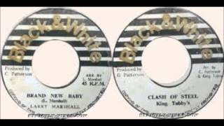 Larry Marshall Brand New Baby and King Tubby