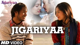 Exclusive: Jigariyaa VIDEO Song | Harshvardhan Deo | Cherry Mardia