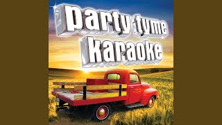 That Don't Impress Me Much (Made Popular By Shania Twain) (Karaoke Version)