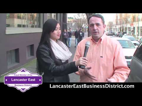People's Choice Awards for the Banks and Credit Unions of the Lancaster East Business District