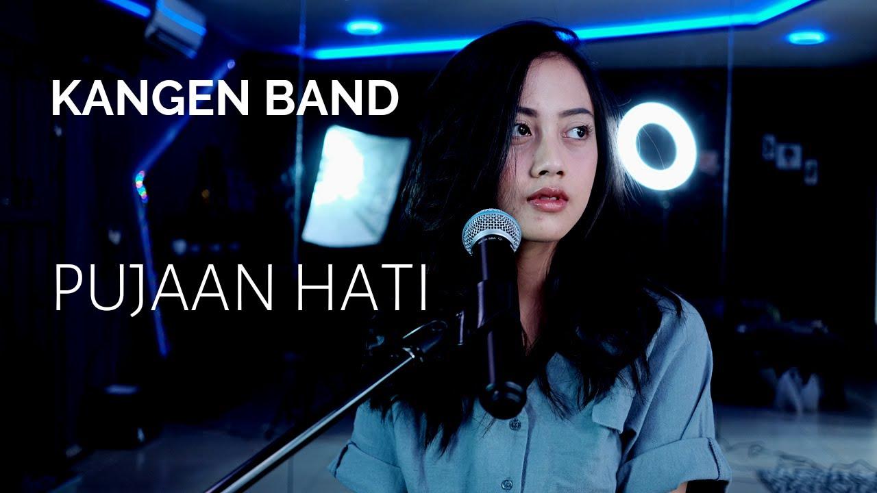 PUJAAN HATI  (KANGEN BAND) - MICHELA THEA COVER