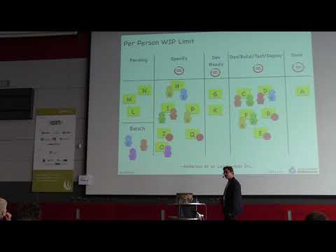 Travis Birch - 14 Things Every Agilist Should Know About Kanban