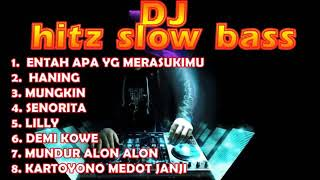 Download Lagu Dj hitz slow (full bass) mp3