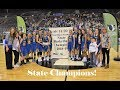 Carey School Girls Basketball State Champions!