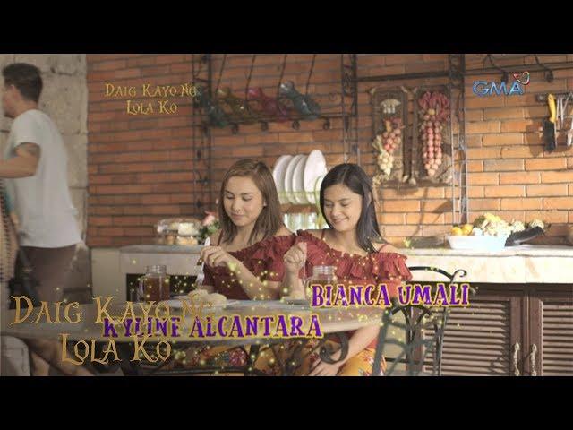 Daig Kayo Ng Lola Ko: Kambal-tuko | Teaser Ep. 70