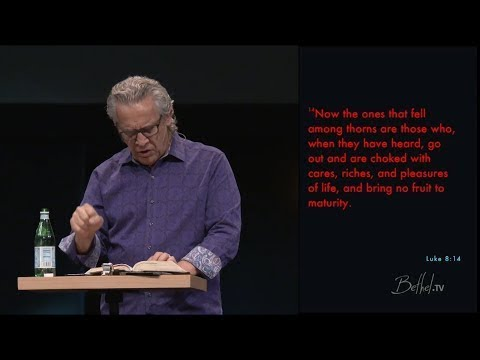 Download Following His Voice || Bill Johnson || Bethel Church  | BETHEL PODCAST