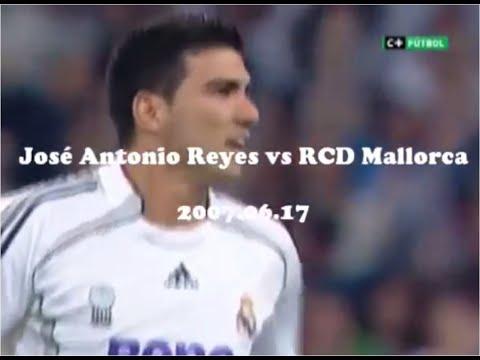 Descanse en PAZ José Antonio REYES!!!!!!
