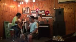 Cho vừa lòng em - Đức Hiền [Đêm nhạc tối CN hàng tuần - Xương Rồng Coffee & Acoustic]