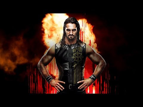 Seth Rollins named WWE 2K18 cover Superstar thumbnail