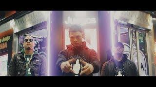 Смотреть клип Damaco X Delare - Consecuencias
