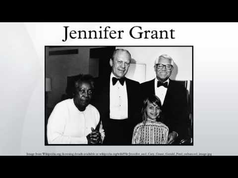 Jennifer Grant