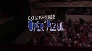Le Barbier de Séville par la Compagnie Oper'Azul