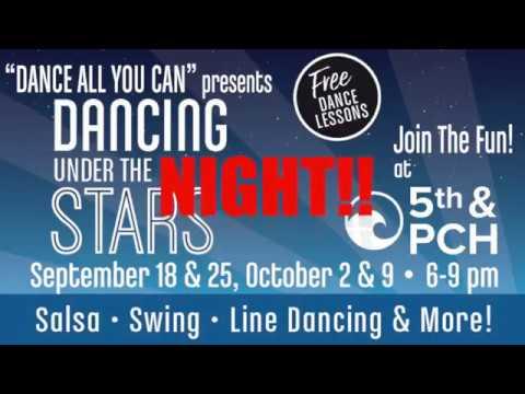 Events at 5th & PCH Huntington Beach
