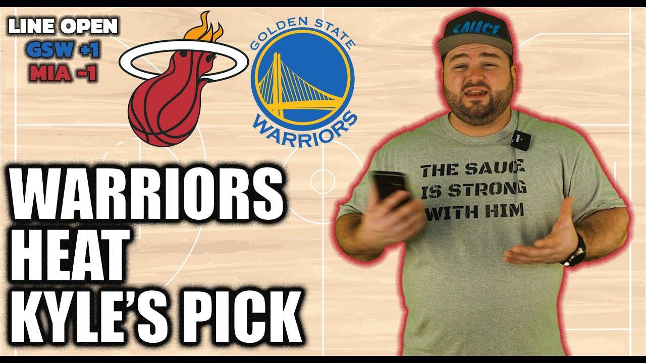 Heat vs. Warriors odds, line, spread: 2021 NBA picks, Feb. 17 ...