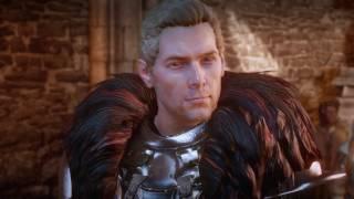 Dragon Age Inquisition Champion Of Kirkwall