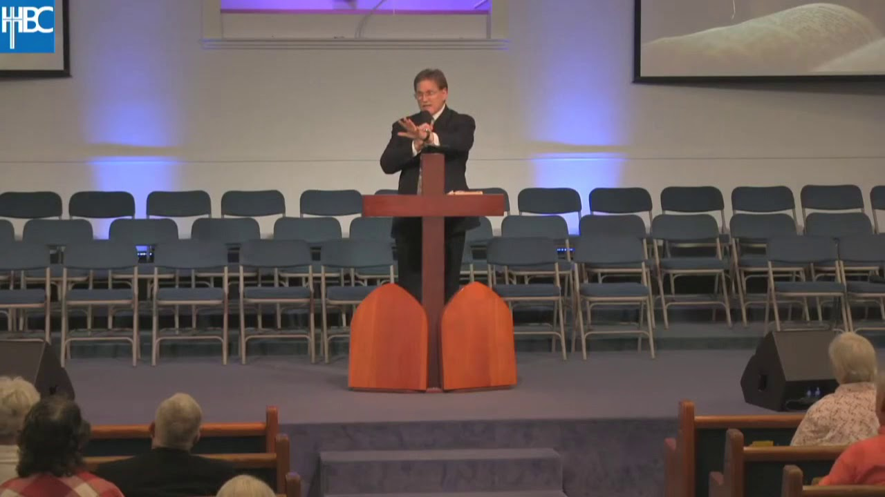 We've Got the Armor of God All Wrong! This changes things!    Pastor Carl Gallups 7-5-20