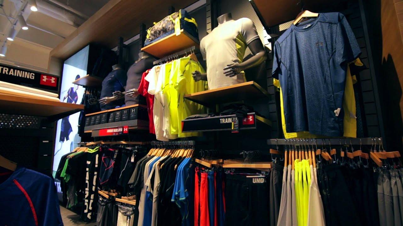 shop under