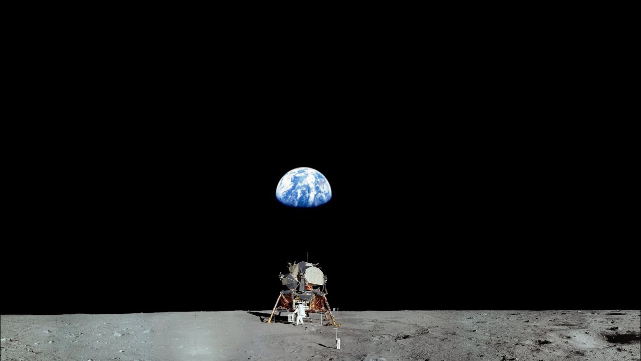 NASA Finally Admits not able to go on the Moon! - YouTube