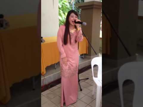 KU FARAH - Ku Kunci Rindu Buat Mu ( Cover )