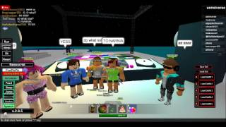 Roblox awesomeness! (Beach House Roleplay)