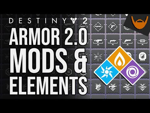 destiny 2 armor 2 0 mods elements armor mods in shadowkeep youtube destiny 2 armor 2 0 mods elements armor mods in shadowkeep