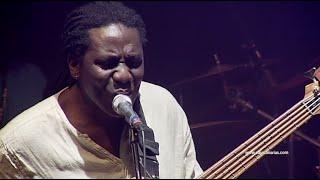 RICHARD BONA Fragmento