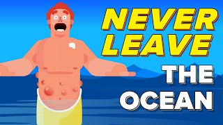 What Would Happen To Your Body If You Lived In the Ocean