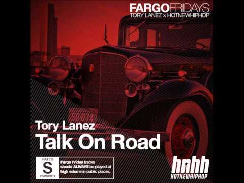 Tory Lanez - Talk On Road (NEW)