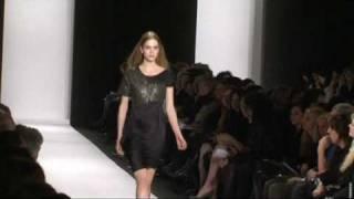 Défilé de Narciso Rodriguez - Prêt-à-Porter Femme Automne/Hiver 2010/11