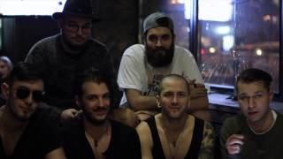 INTERVIEW / CRY EXCESS & FORBIDDEN SEASONS