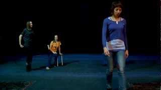 Завязка, кульминация, развязка - на всю драматургию не больше 12 минут