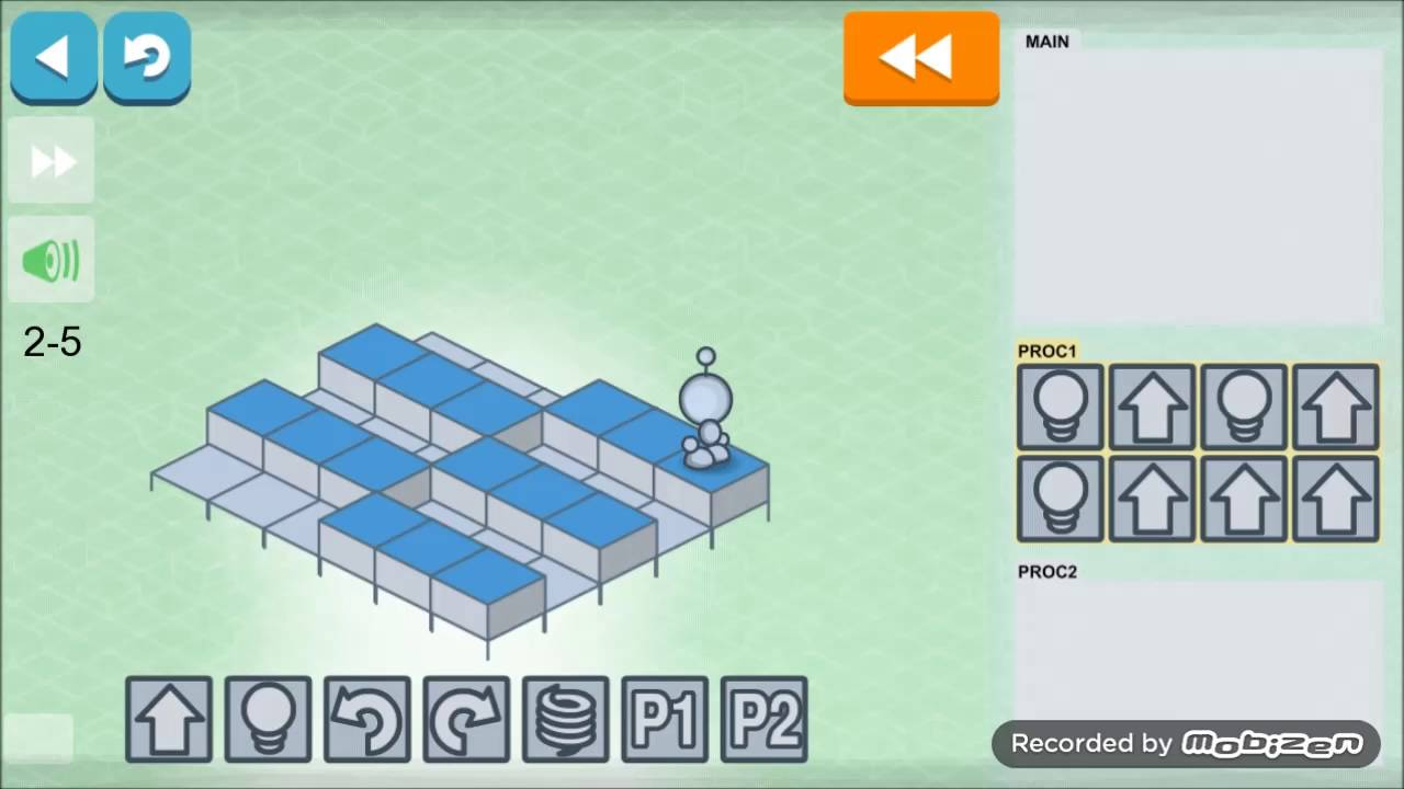 Download Tutorial LightBot : Code Hour