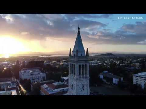 UC Berkeley Eagle Eye [4K]