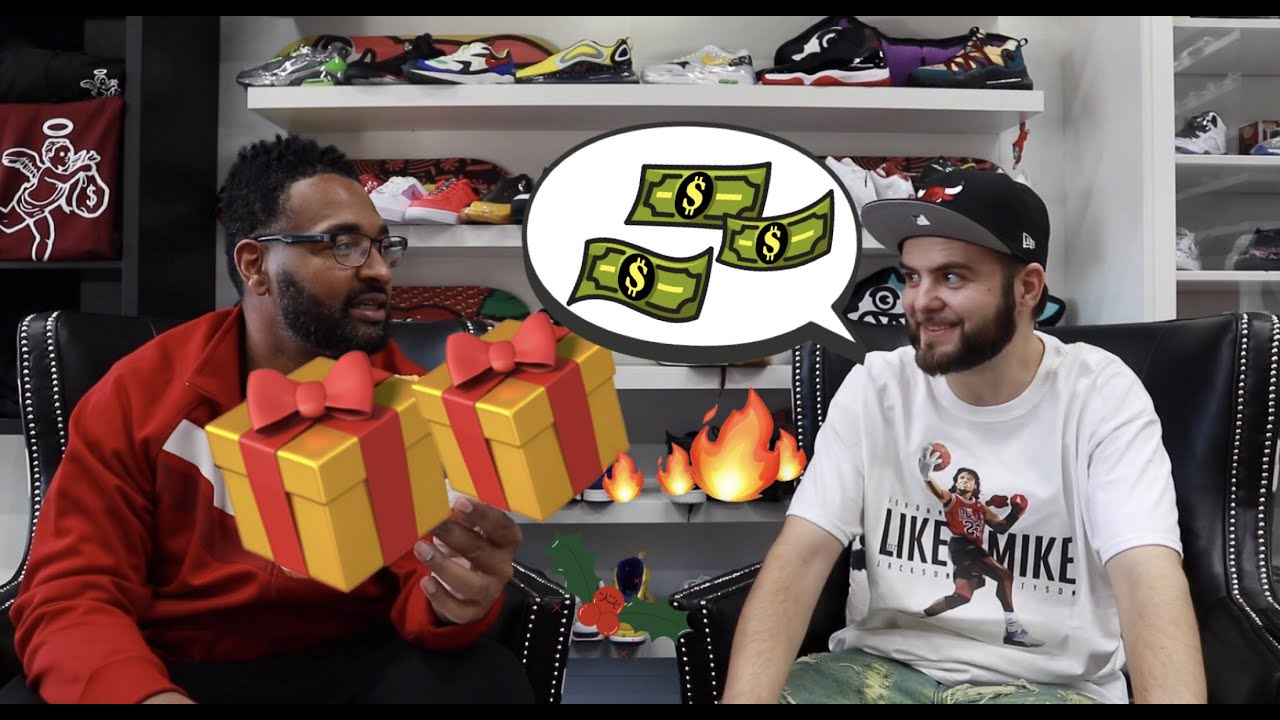 Christmas 2020 Beater Box Battle $950 Vs. $525 Fire Sole Supremacy Boxes