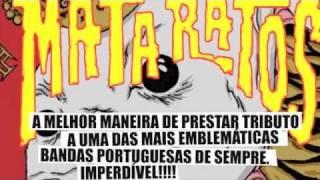 SOLID - Paralesia Cerebral (cover de Mata Ratos)