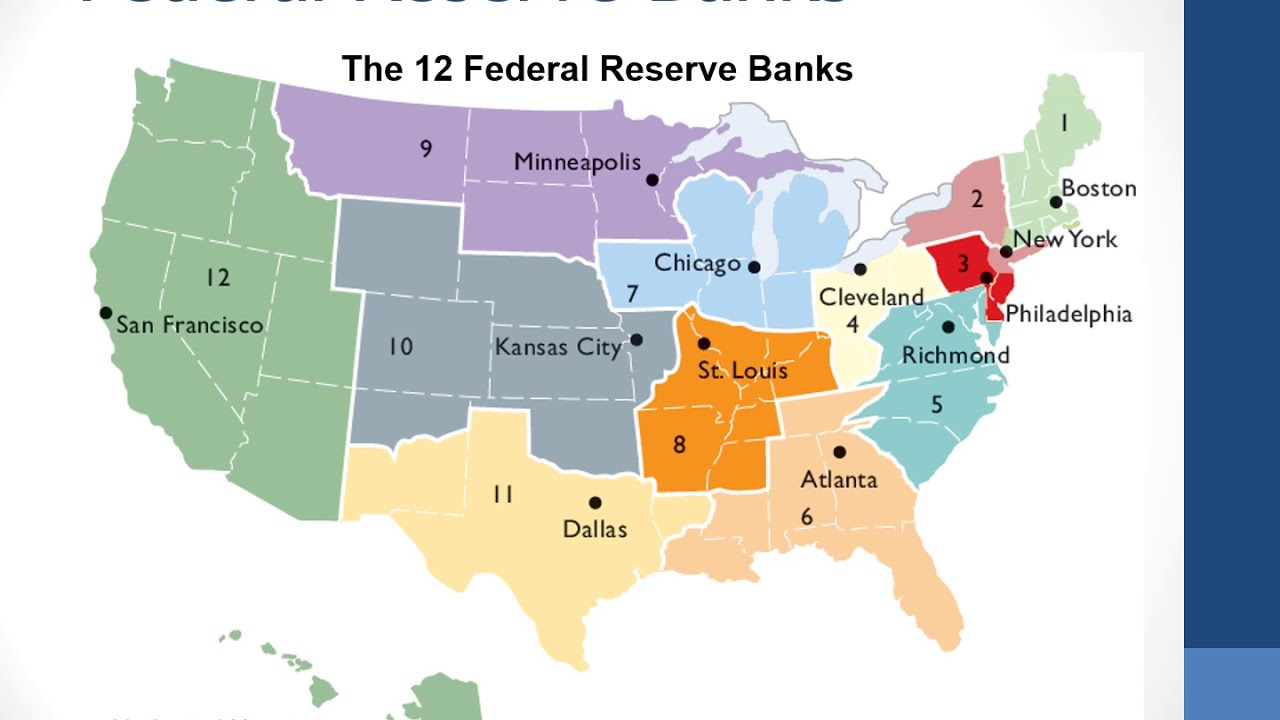 federal reserves 12 district - 800×600