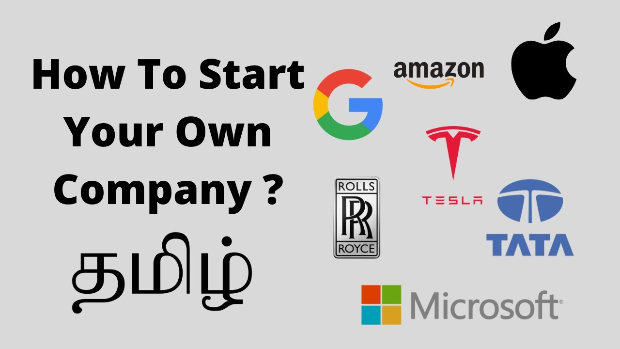 How to start a Company in India | Startup Funding Explained | How Big companies work