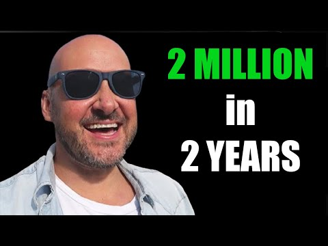 2 MILLION in 2 years: The Truth Behind Bald & Bankrupt (Wholesome)