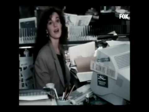 Ele DisseEla Disse 1991 TVRIP FOX Dublado