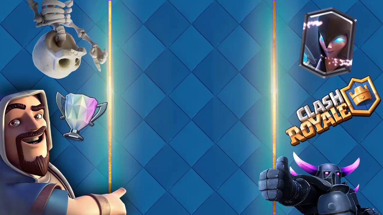 overlay clash royale png in description no name change