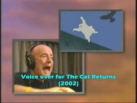 A Tribute to Peter Boyle